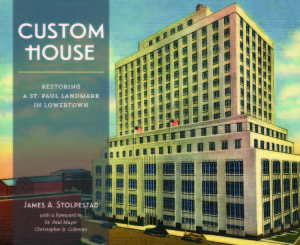 Custom House Cover