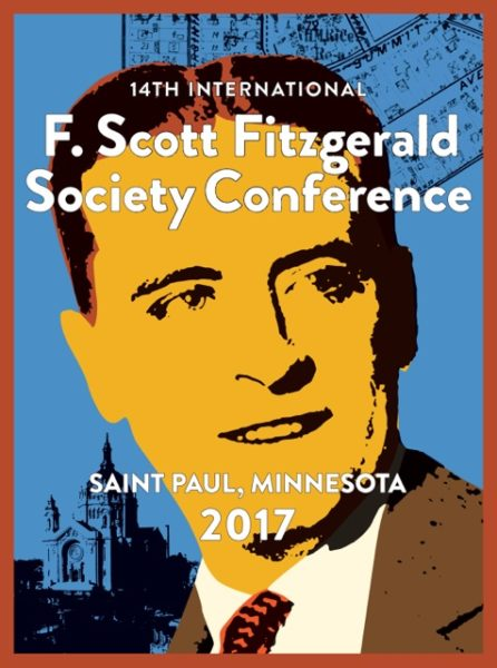 F  Scott Fitzgerald Conference - Ramsey County Historical Society